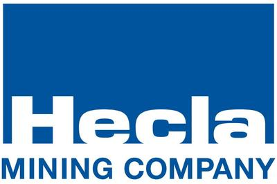 Image result for hecla mining logo
