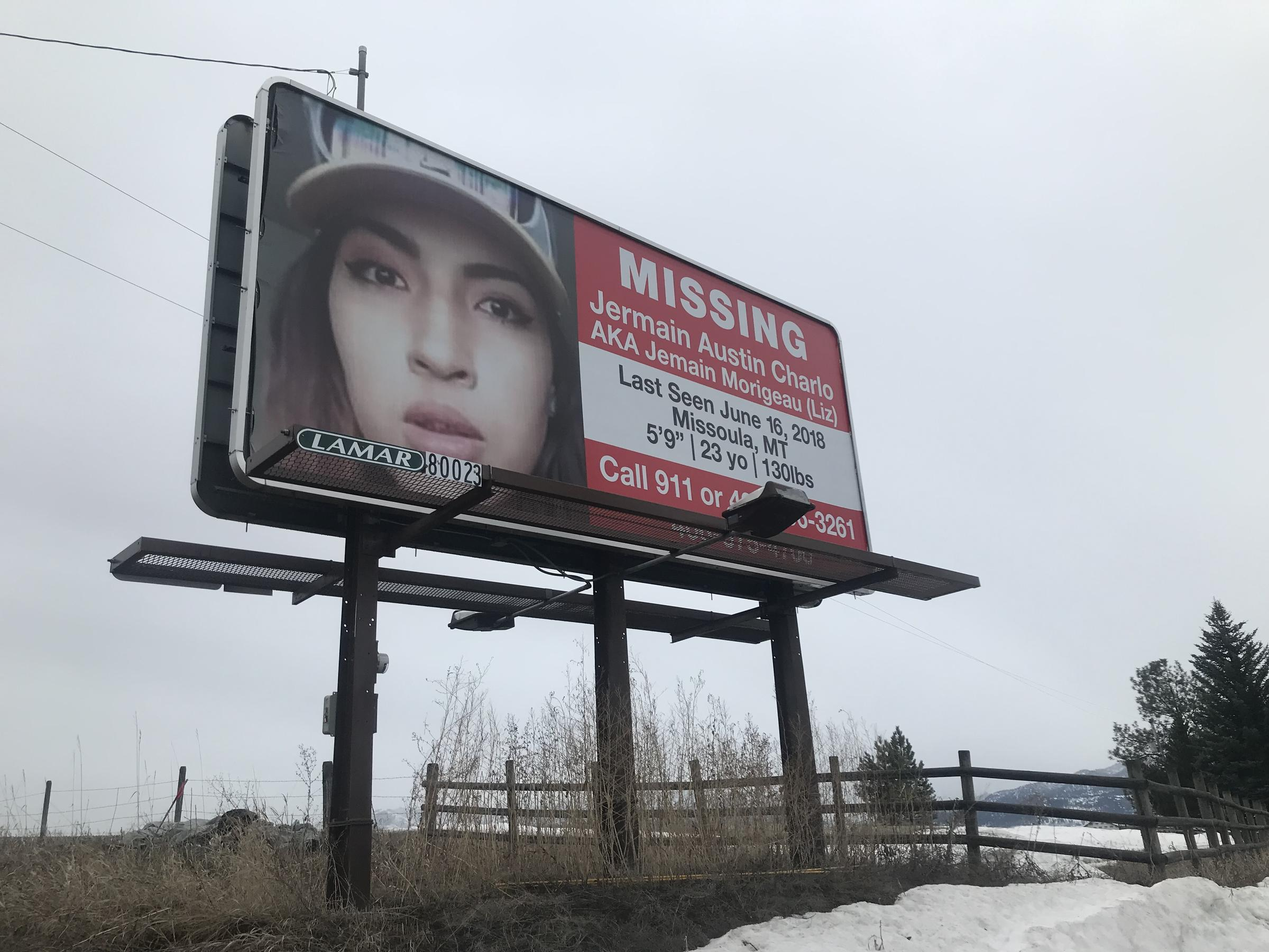 Advocates Begin Third Annual Trek For Missing And Murdered