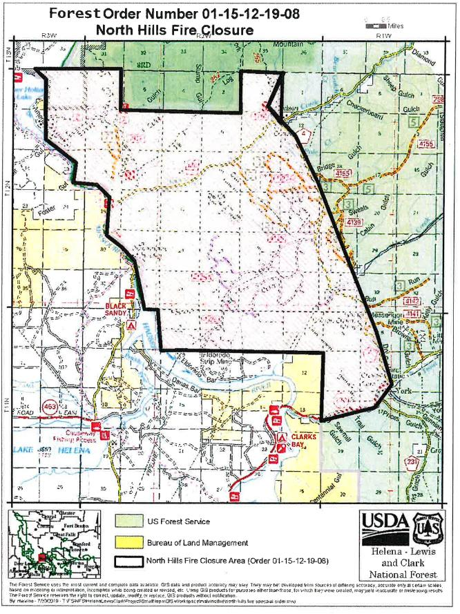 shopping thoughts on new release Montana Wildfire Roundup For July 31, 2019 | MTPR