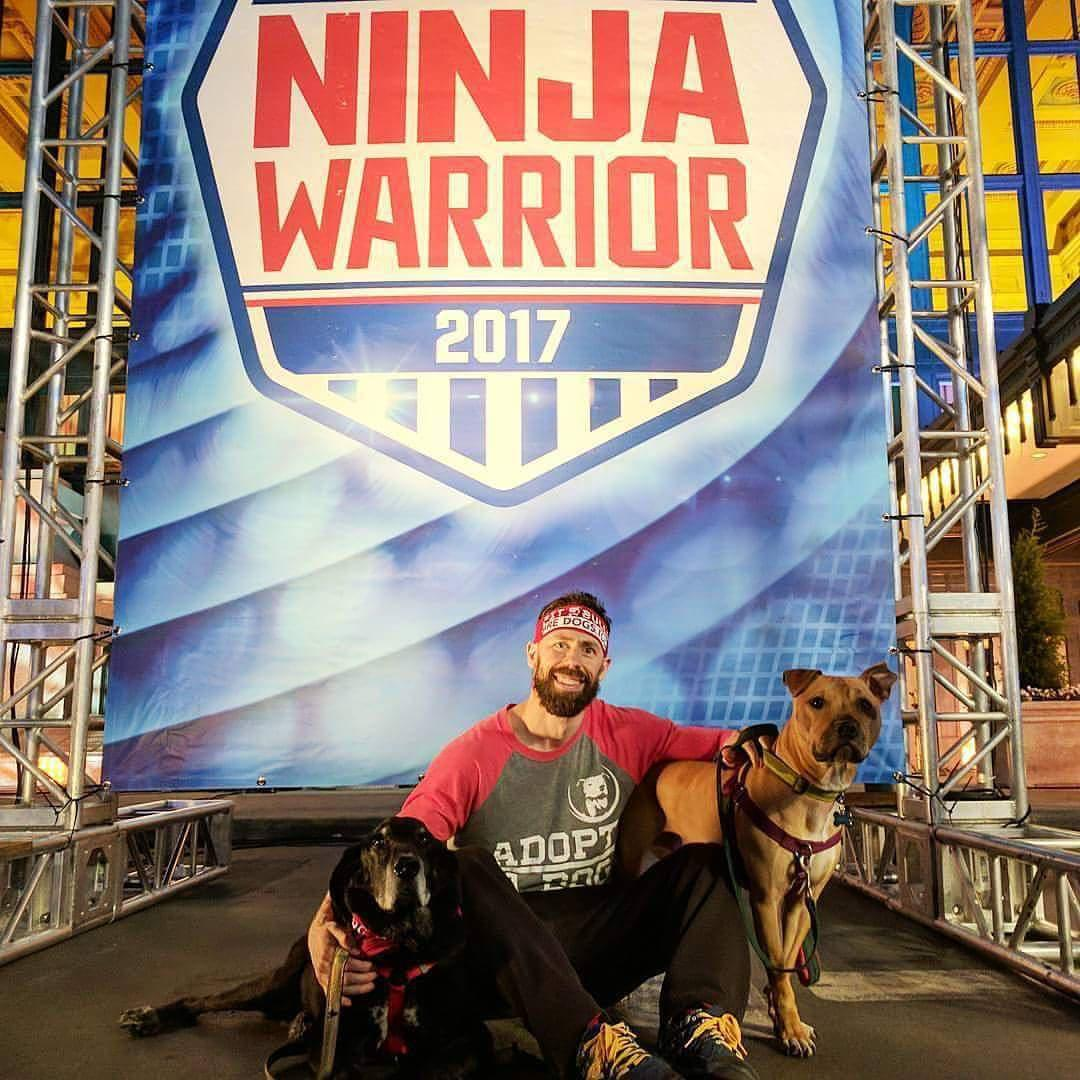 Minnesota's Ninja Warrior: drenched but not defeated | KUMD