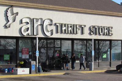 A \'Thrift Shop\' Bump For Greeley Thrift Shops? | KUNC
