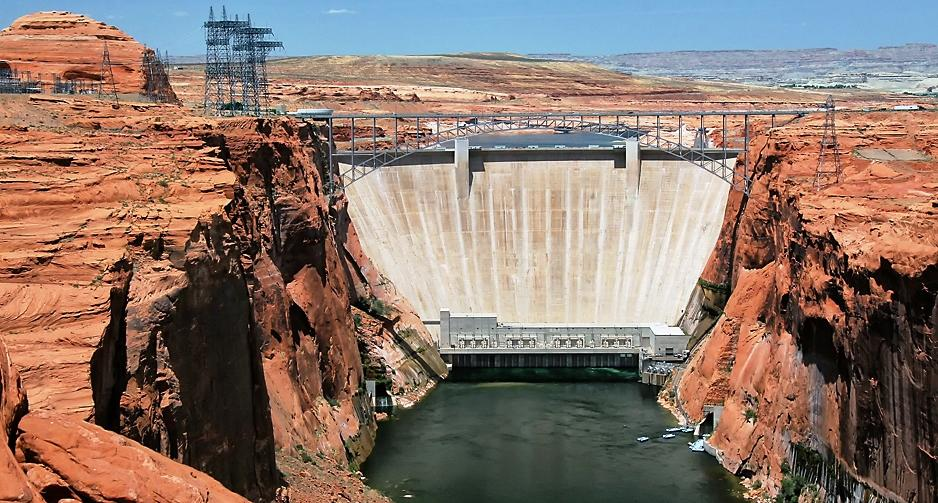 Colorado River Water Managers Can Imagine The Future And It