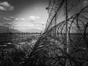 Search Continues For Mistakenly Released ABQ Inmate, Lawsuit Advances In Raid On NM Youth Program | KUNM