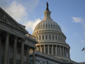 LIVE On KUNM: Senate Cloture Vote On Kavanaugh Nomination To U.S. Supreme Court | KUNM