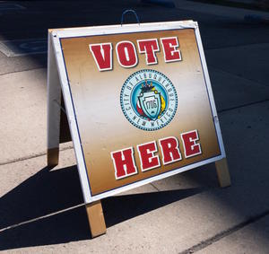 Evidence Presented In NM Compound Case, NM Local Districts To See Election Costs Jump | KUNM