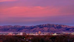 Let's Talk Urban Development In Albuquerque | KUNM