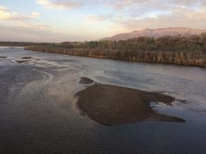 Public Should Be Ready For The Rio Grande's Bad Year | KUNM