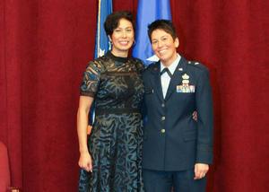 N.M. General Talks Strength In Diversity | KUNM