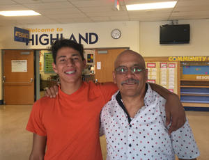 Highland Students Find Guidance, Resilience In Chicano Studies | KUNM
