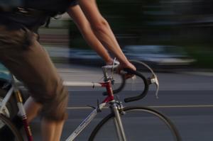 Study Shows Santa Fe's Cycling Problems | KUNM