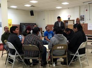 Let's Talk Indigenous Education | KUNM
