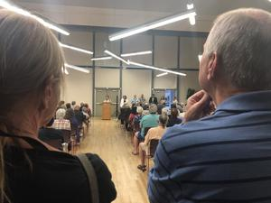 Southeast Residents Strongly Oppose Tiny Home Village | KUNM