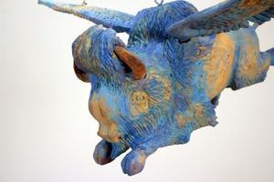 Armond Lara's Flying Blue Buffalo | KUNM