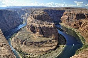 States Reach Agreement On Colorado River Plan, Energy Secretary Visits Sandia National Labs | KUNM