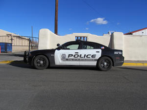 Candidates For Governor Clash During Debate, Albuquerque Adds 29 More Officers To Police Force | KUNM