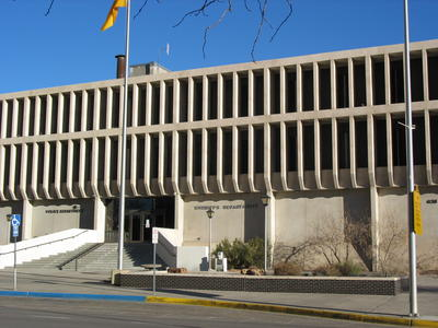 Albuquerque Changes Records Policy In Response To Complaints