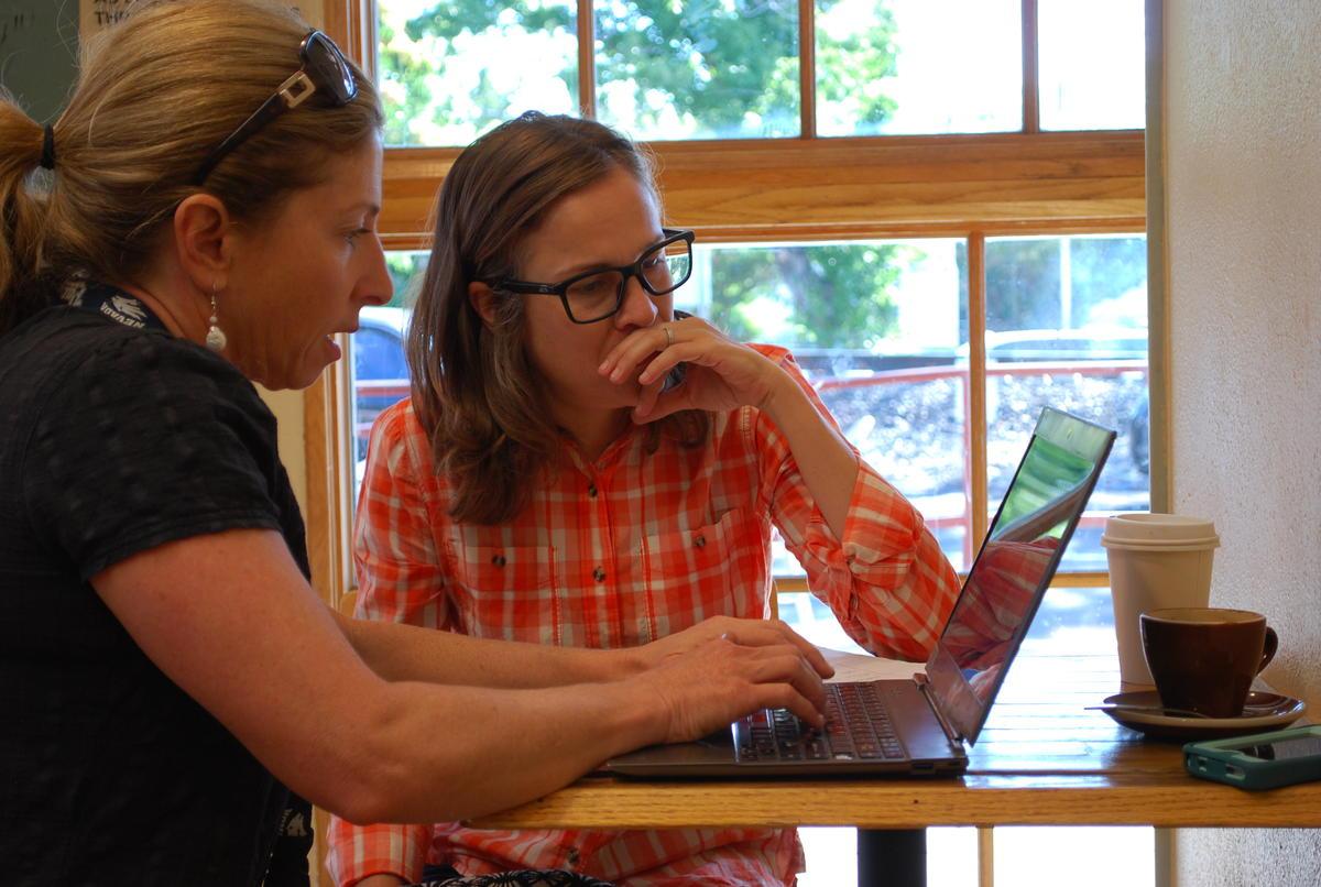 Photo Essay: A Look Inside Reno's Eclectic Coffee Scene | KUNR
