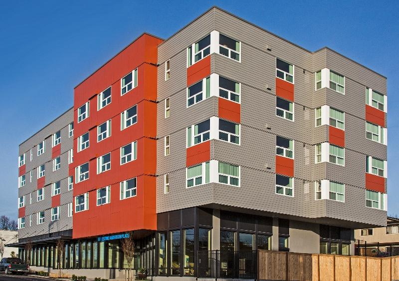 Using Seattle's Comprehensive Plan To Find Housing For The