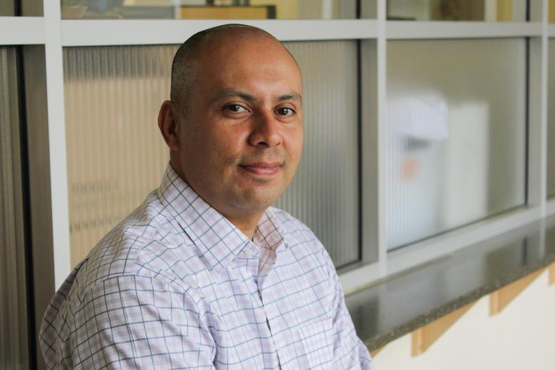 Filiberto Barajas-Lopez, Education professor at the University of Washington