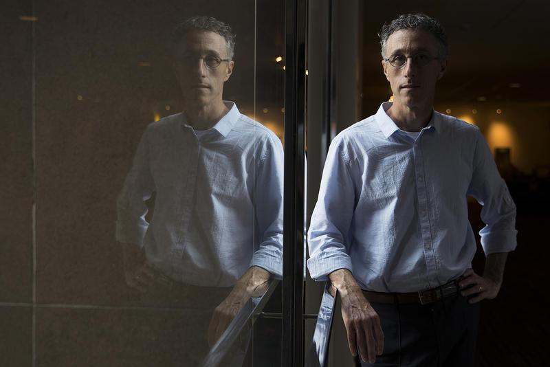 Dr. Jonathan Kanter, associate psychology professor at the University of Washington