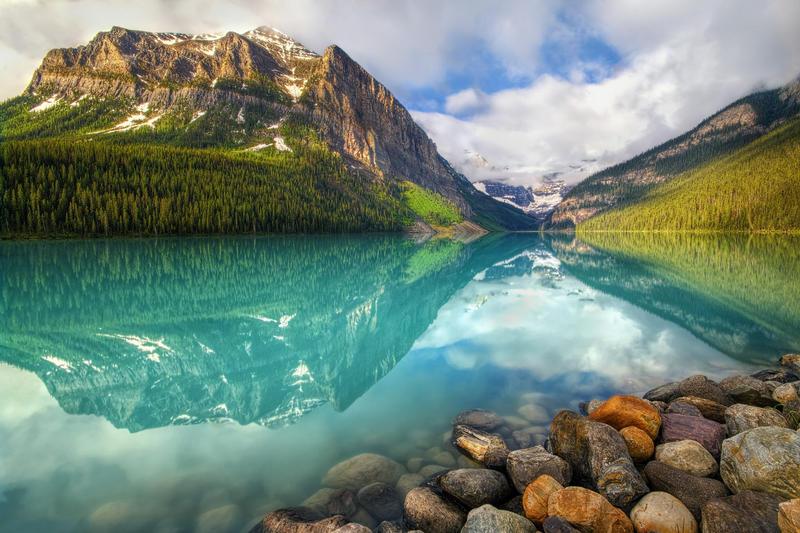 Lake Lousie, Banff National Park, Canada