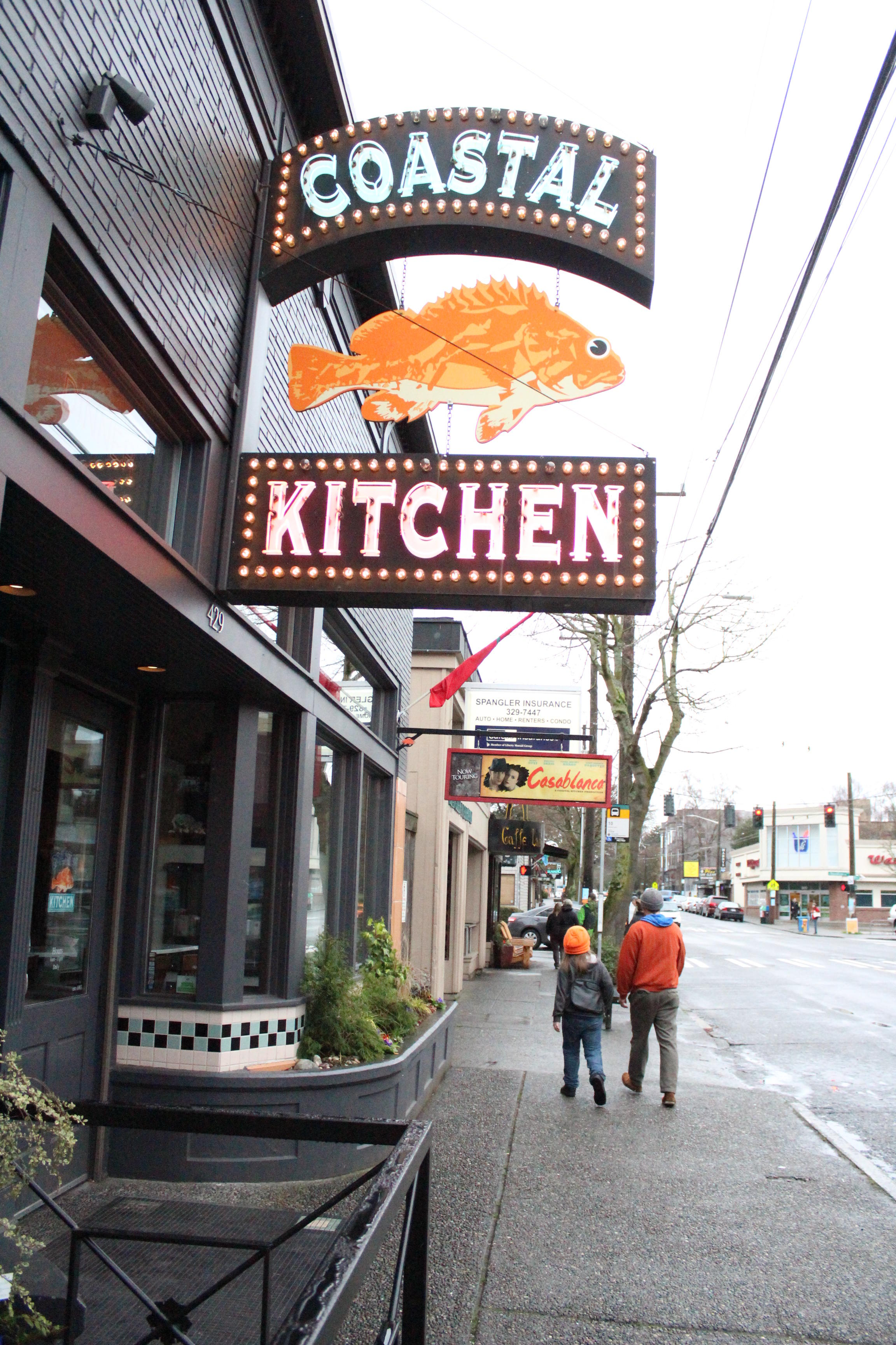 coastal kitchen seattle wa seattle s 15 minimum wage is going to change everything 5510