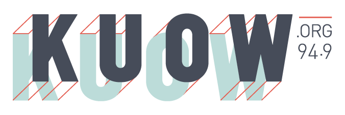 Image result for KUOW logo