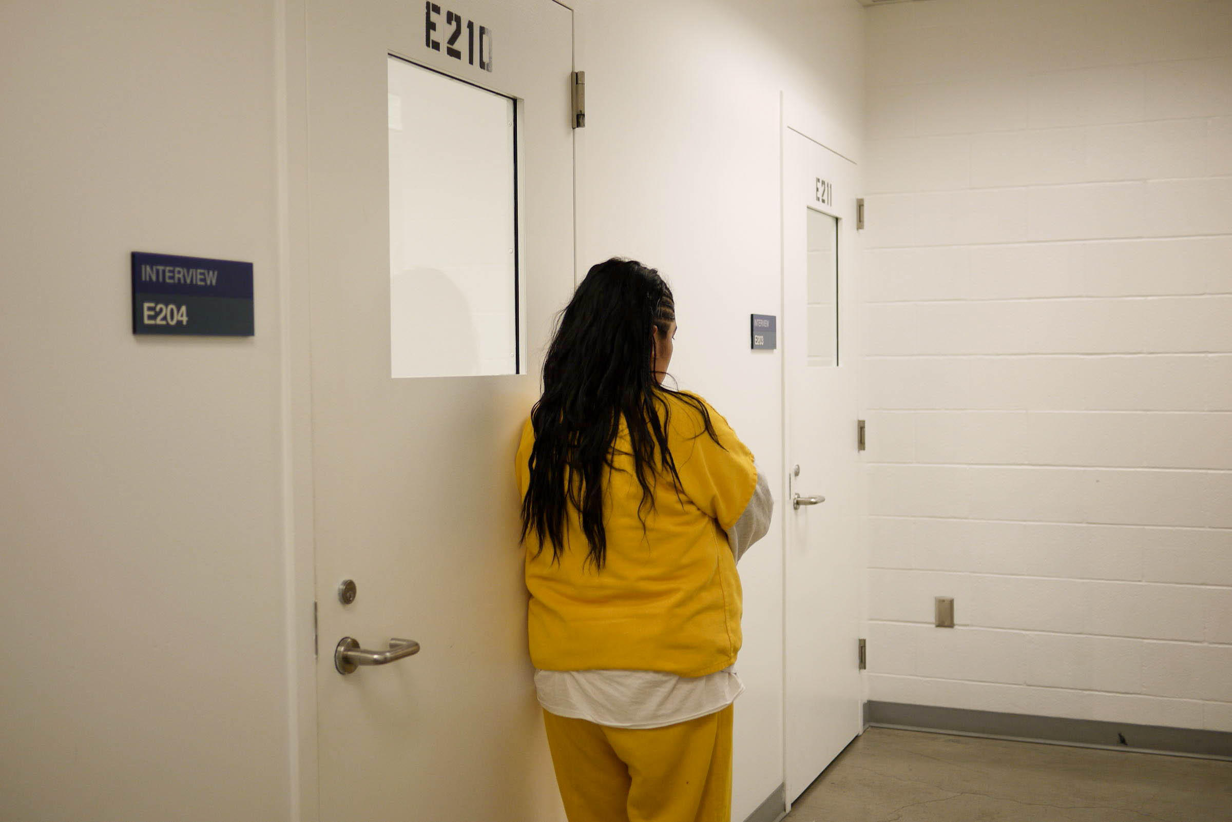 Her miscarriage in ICE detention raises questions about care