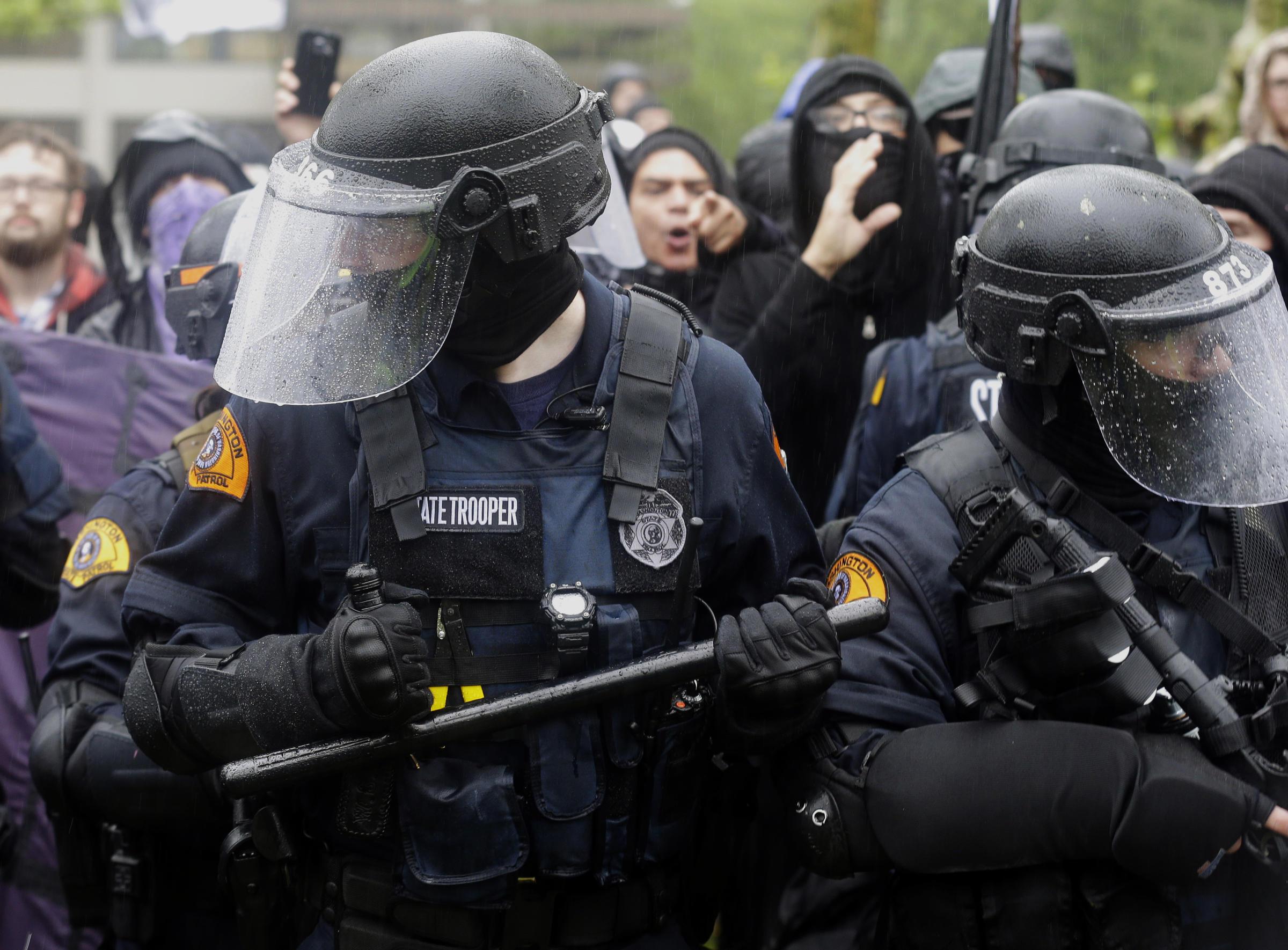 College Republicans sue UW over 'draconian' security fee