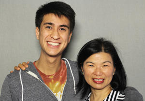 Mother Tells Son The Story Of Her Family's Escape from Vietnam