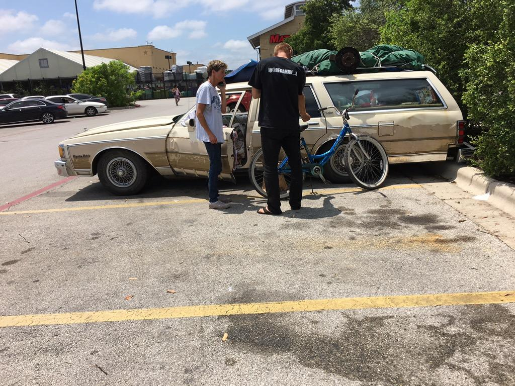 Meet Austin's Real 'People of Walmart' | KUT