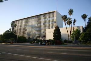 Courthouse ICE Arrests Spark Concerns, But Aren't New   KVPR