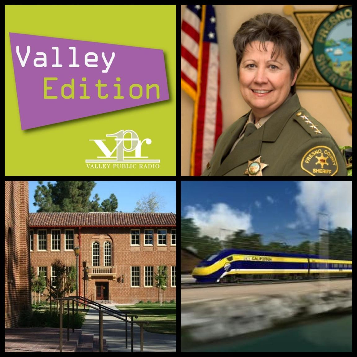 Valley Edition: January 13 - Free Community College
