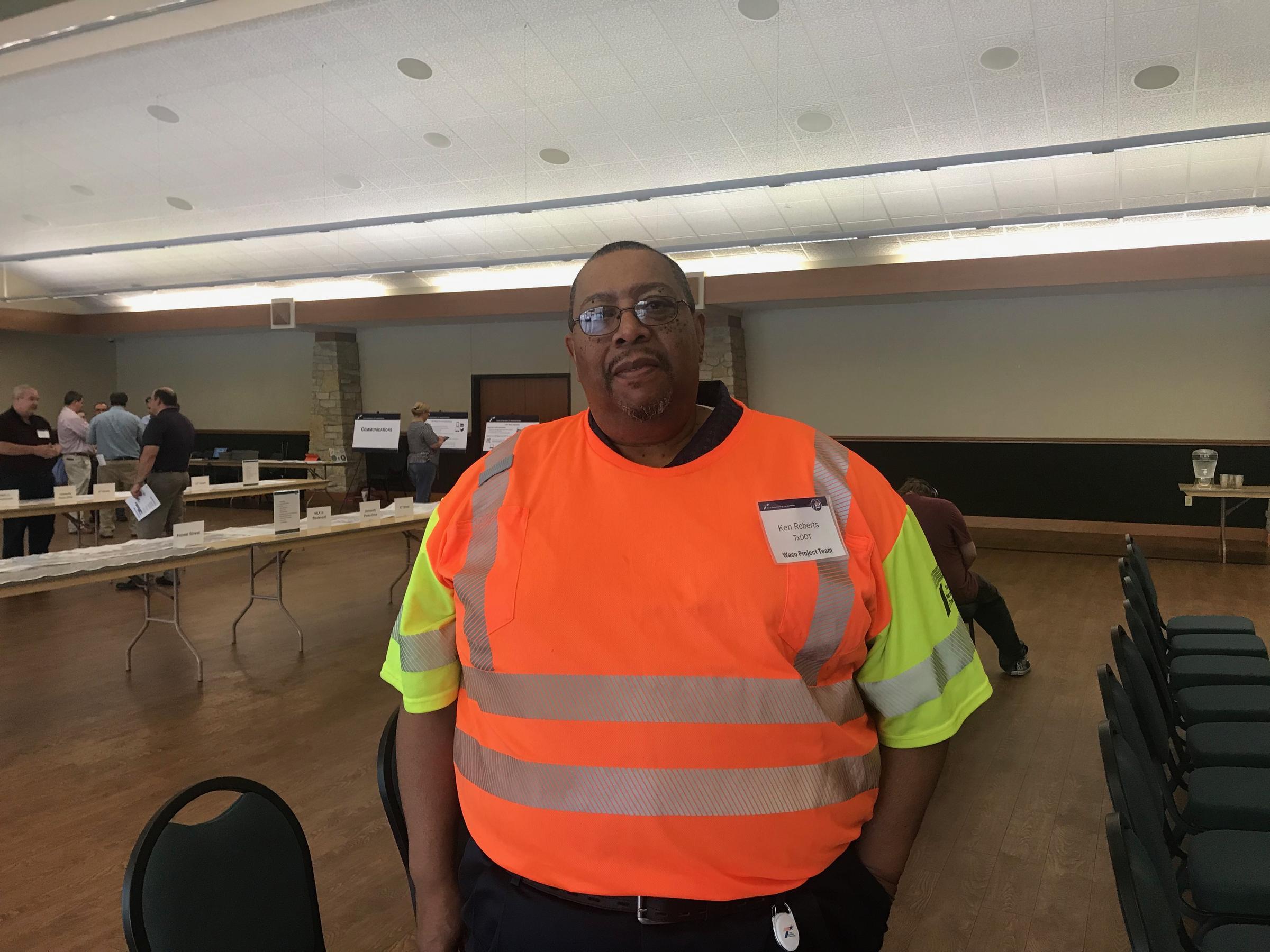 I-35 Construction Project in Waco To Start Sunday   KWBU