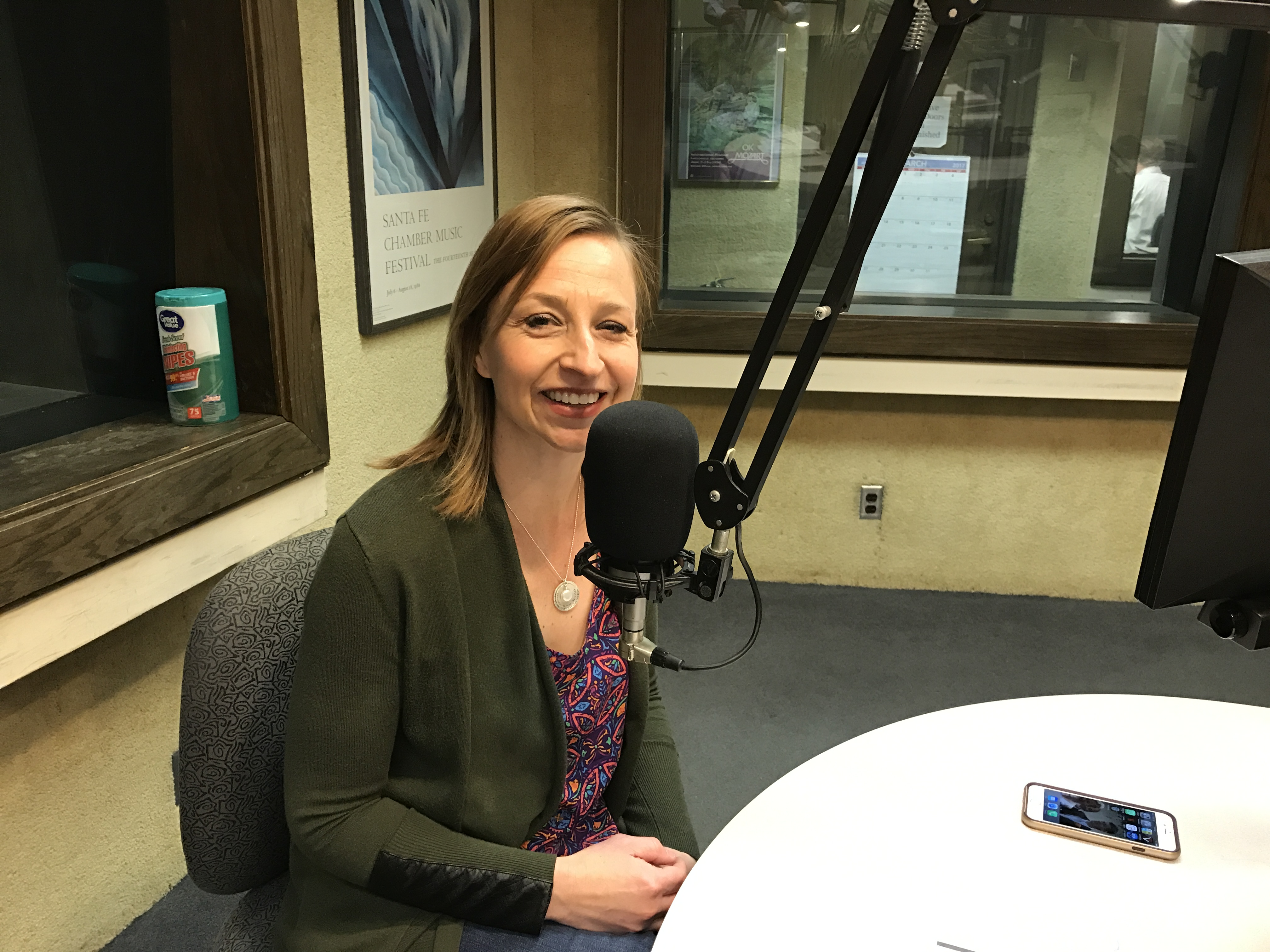 StudioTulsa Medical Monday: Getting to Know the Nonprofit Truckers Against Trafficking