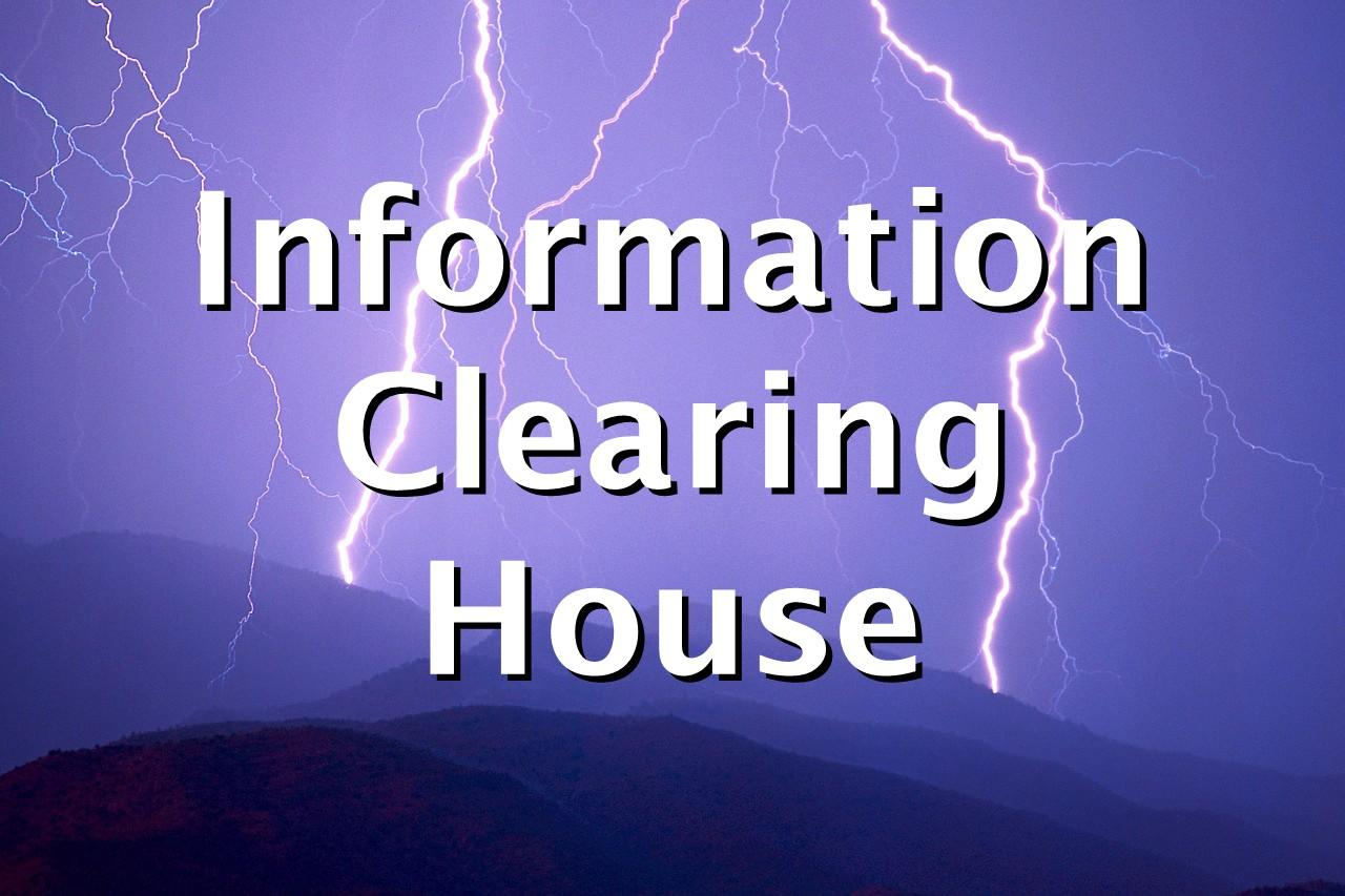 Severe Weather Information Clearing House   Public Radio Tulsa
