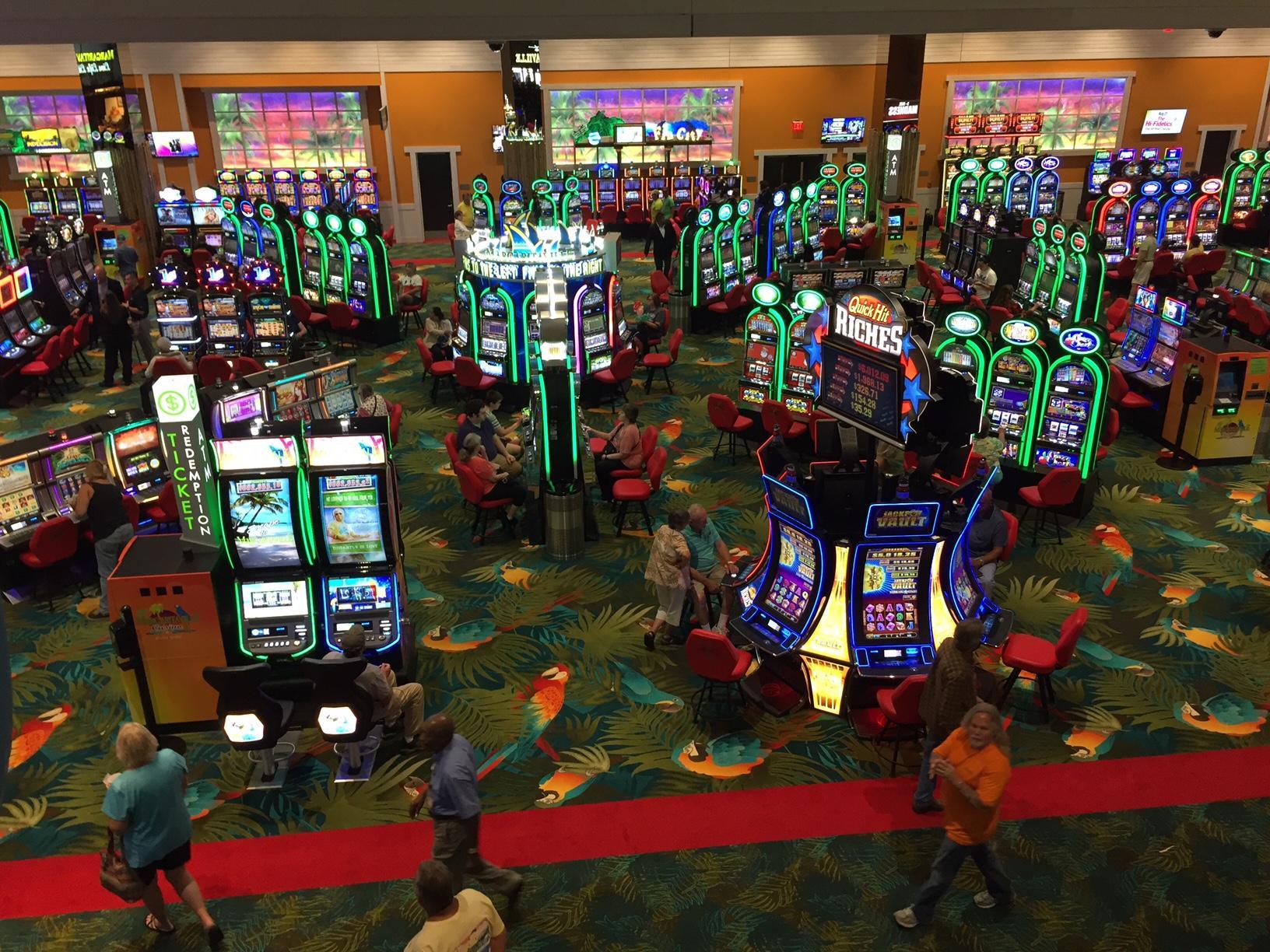 casino in holland