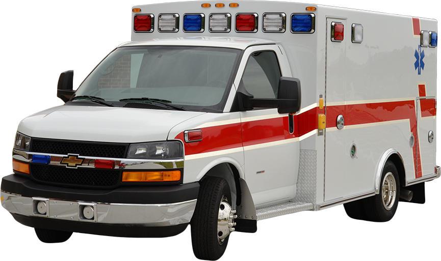 Broken Arrow Fire Department Adds Seventh Ambulance | Public