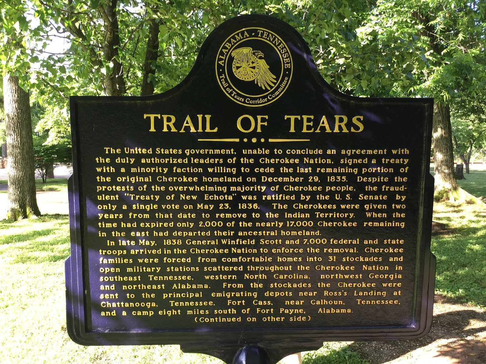 Arkansas Quarry Plan Tabled Over Proximity to Trail of Tears
