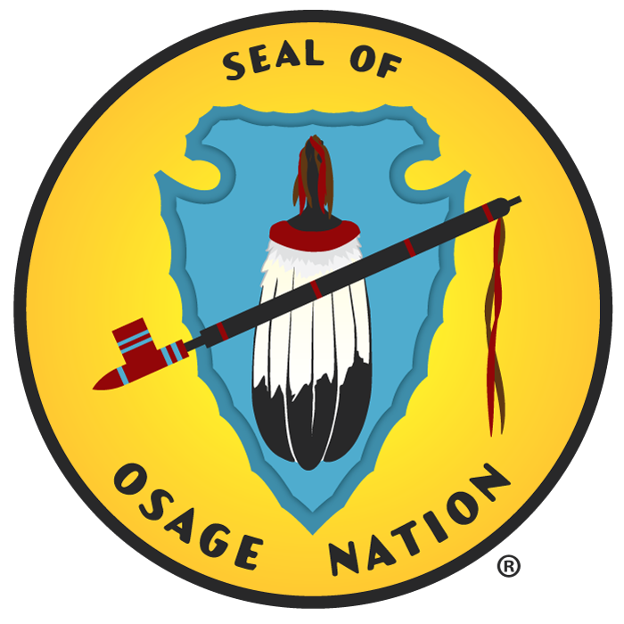 Scorsese visits Osage Nation ahead of filming