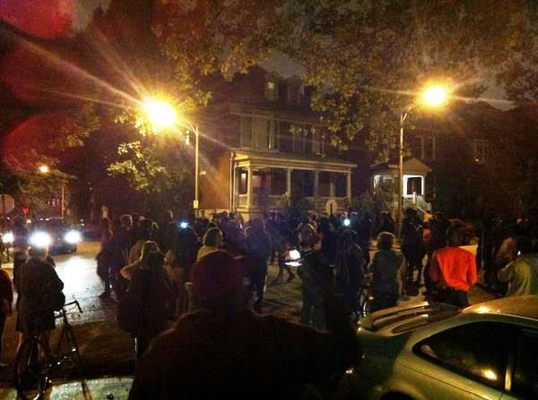 St  Louis Police Now Encrypting Radio Traffic After Protesters
