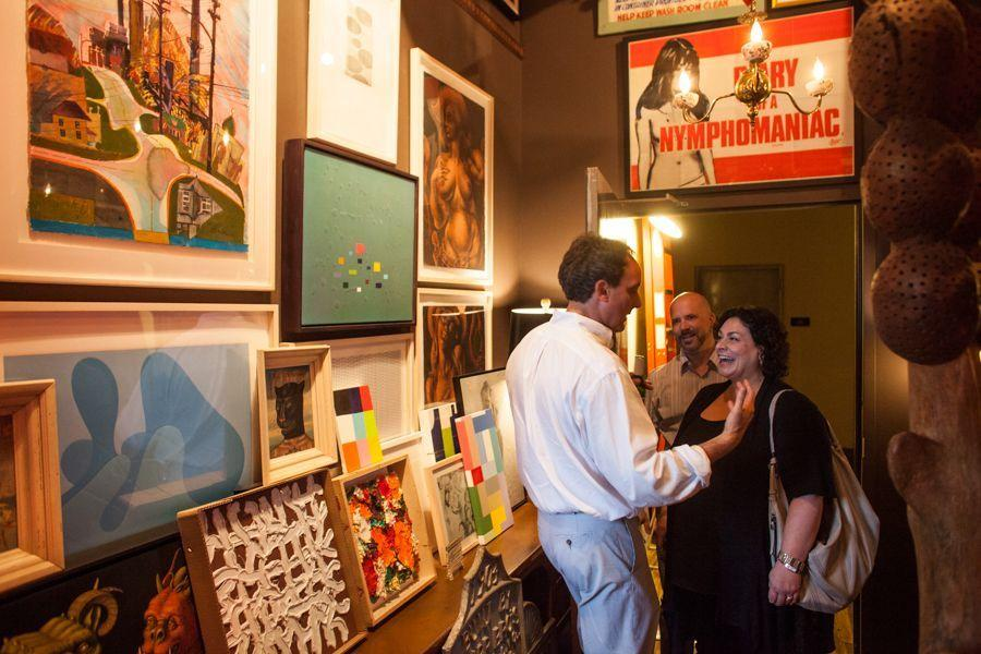 The Art of Collecting: 'You don't have to be rich' | St  Louis