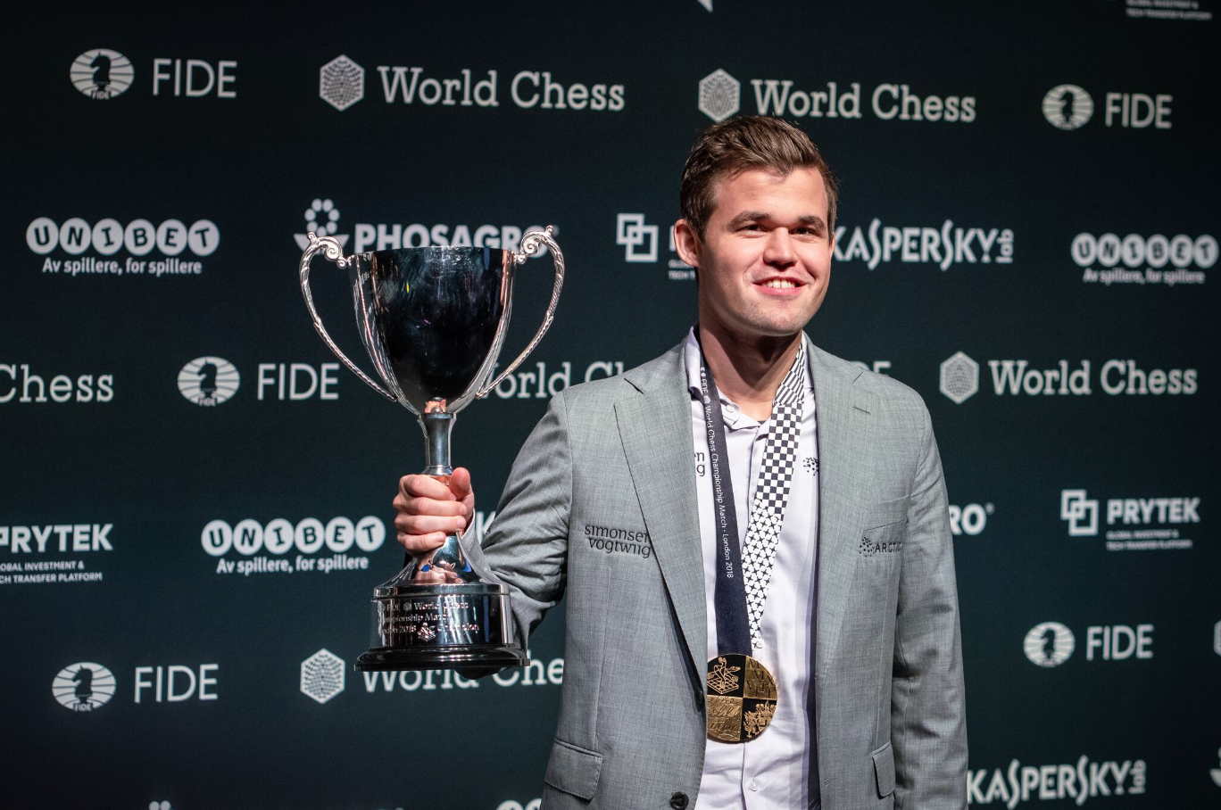 On Chess: Tough Battles And High-Quality Chess At The Grenke