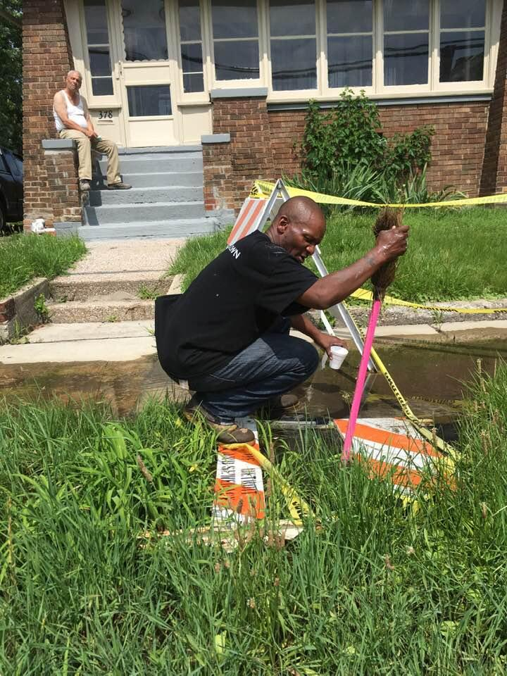 Detroit steps up flooding response after outcry | Michigan Radio