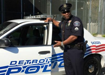 Retired Detroit police cars get new life in take-home vehicle ...
