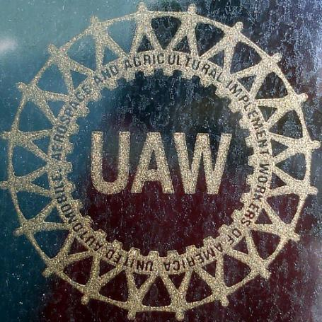 FBI Raids In UAW Corruption Probe