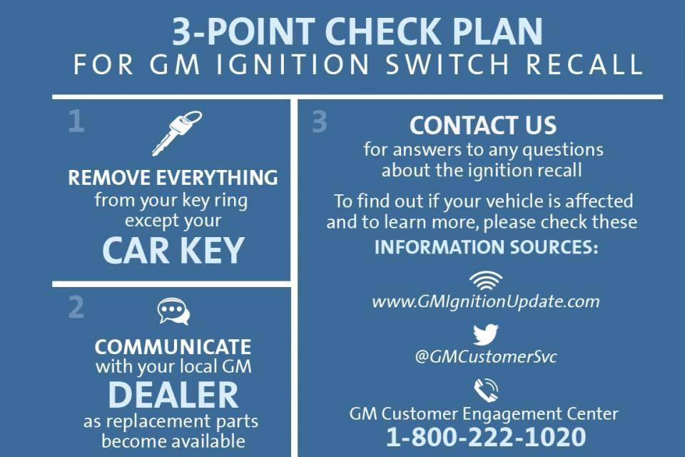Documents detail another delayed GM recall | Michigan Radio