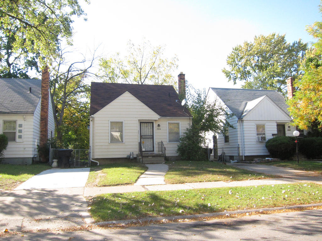Write A House Is Giving Free Houses To Writers In Detroit Michigan Radio