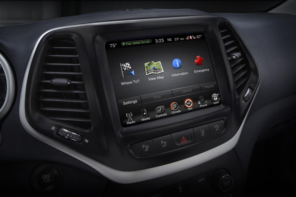 "Fiat Chrysler recall attempt at ""unhacking the hack"" on dashboard"
