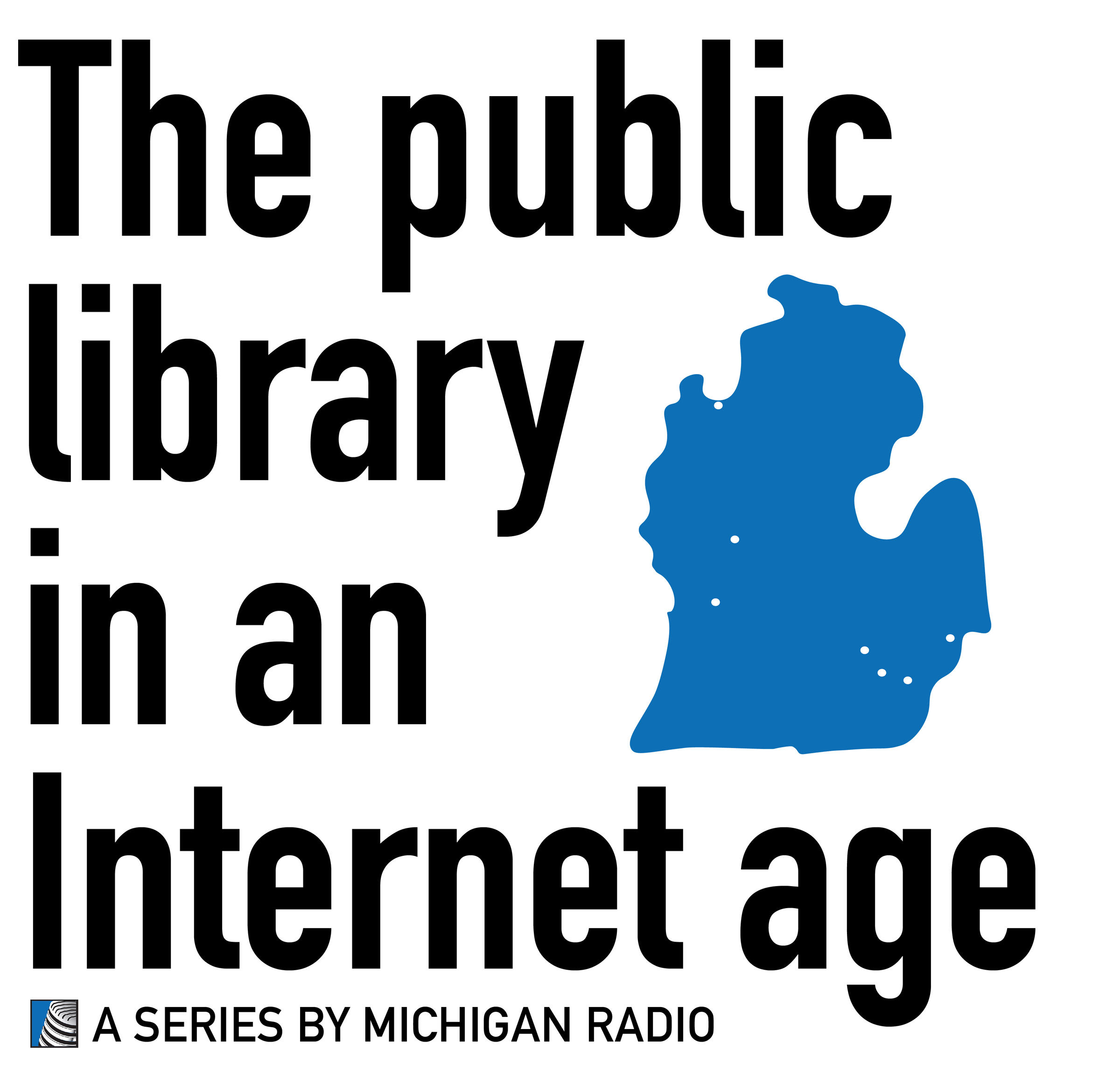 The public library in an Internet age: the Walton Erickson Public